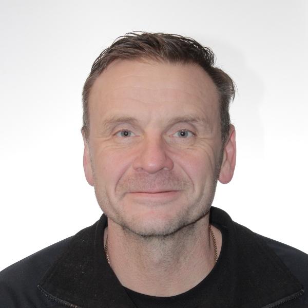 Mattias Gårdholt